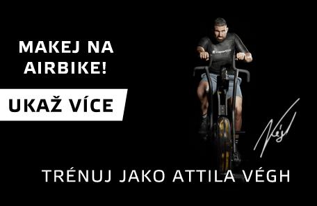 Airbike recenze