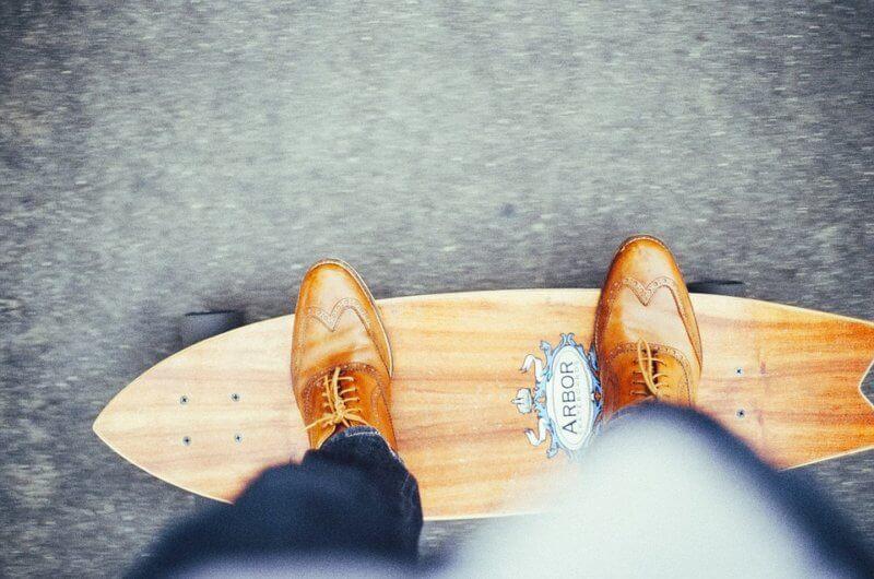 Jak si vybrat elektrický skateboard